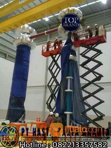 Rental Scissor Lift 12 Meter/ Rental Scissor Lift 14 Meter/ Rental Scissor Lift 16 Meter (15139049) di Kota Cilegon