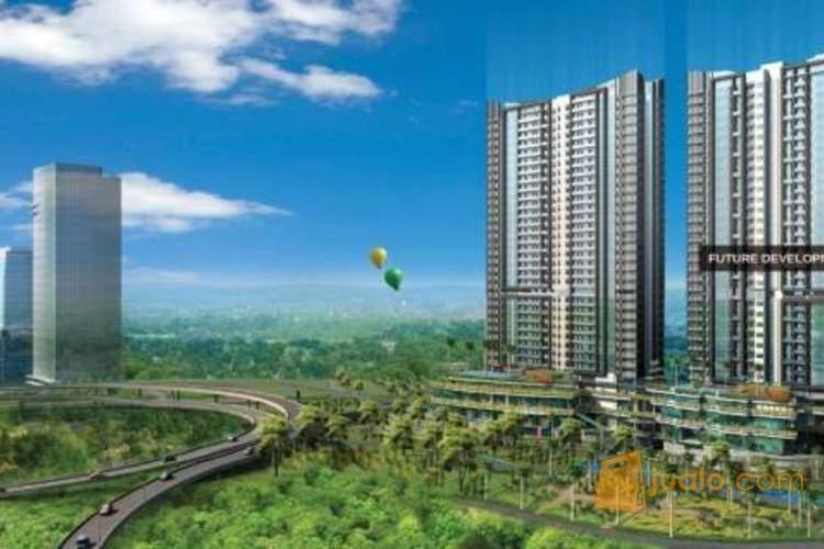 Segera Launching Apartment 45Antasari, Jakarta MD433 (1515004) di Kota Jakarta Selatan