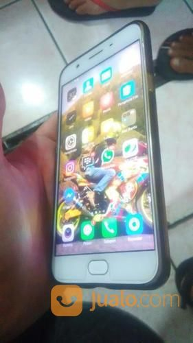 Handphone Oppo F1 S (15155857) di Kota Tangerang