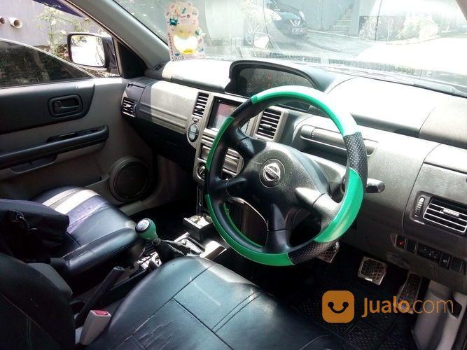 Nissan Xtrail 2.0 MT Tahun 2007 (15167289) di Kota Balikpapan