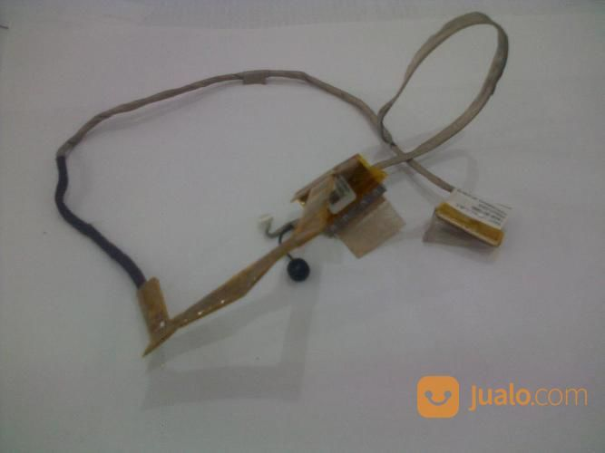 Kabel LCD Flexible ASUS X401U (15172609) di Kota Surabaya