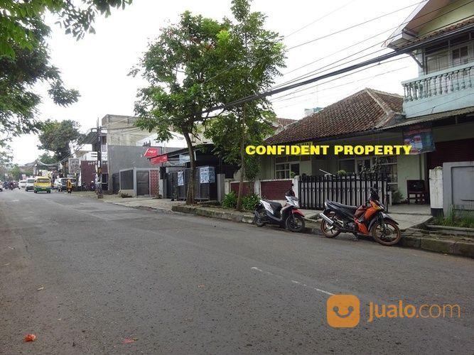 Rumah Strategis Di Jalan Raya Kolmas Cocok Untuk Usaha Di Bandung (15178485) di Kota Bandung