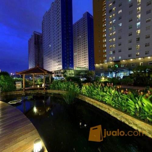 THE GREEN PRAMUKA CITY - SEWA 2 BR FULL FURNISH PER 6 BULAN (1519085) di Kota Jakarta Pusat