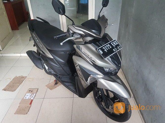 Motor Bekas All New Soul Gt Dp Murah Mulai 500rb Jakarta Selatan Jualo