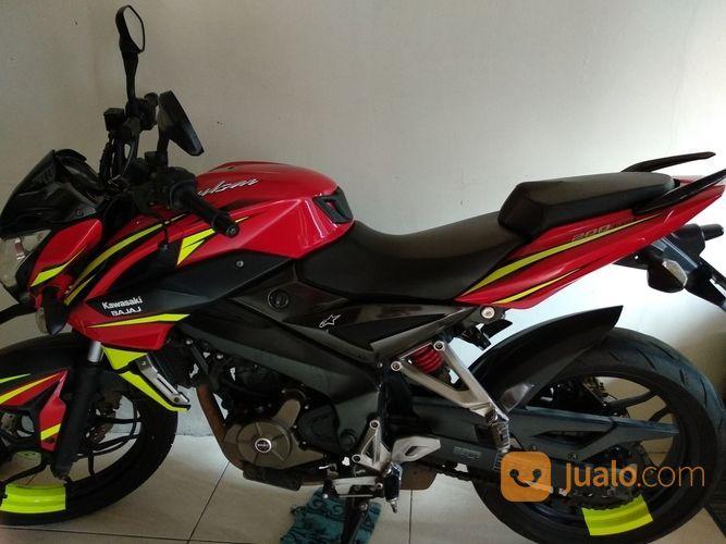 #Kawasaki #Bajaj (15229745) di Kota Tangerang Selatan