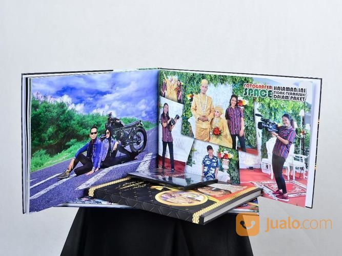 Foto Murah Wedding Book Prewedding Pernikahan Video Cinematic Jogja (15233645) di Kota Yogyakarta