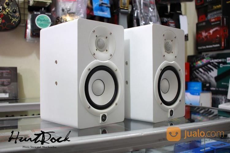 Yamaha HS 5i White Speaker Monitor