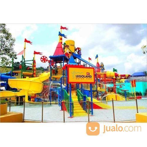 Legoland Waterpark Johor E-Ticket DEWASA (15249113) di Kota Surabaya