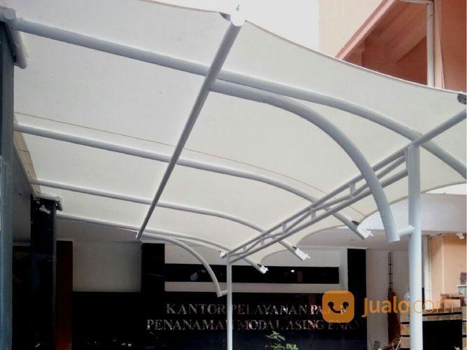 Spesialis Pembuat Tenda Membrane Terpercaya - Abadi Canopy (15262029) di Kota Tangerang