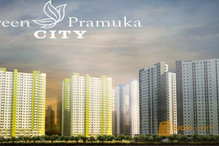 Green Pramuka City (1528123) di Kota Jakarta Pusat