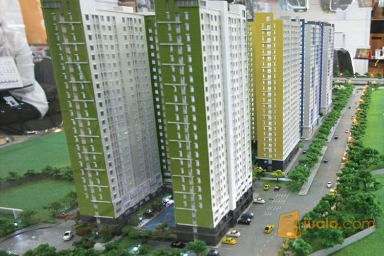 Green Pramuka City (1528137) di Kota Jakarta Pusat