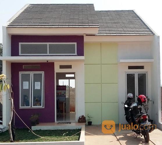 Beli Rumah Buat Hati Senang Gak Bikin Kantong Bolong Di Tigaraksa (15286301) di Kab. Tangerang