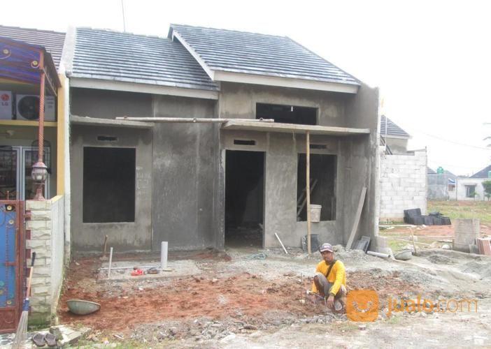 Beli Rumah Buat Hati Senang Gak Bikin Kantong Bolong Di Tigaraksa (15286305) di Kab. Tangerang
