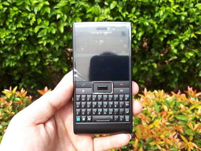 Hape Jadul Sony Ericsson Aspen M1i Sisa Stok Sony Ericsson Indonesia (15293181) di Kota Jakarta Pusat