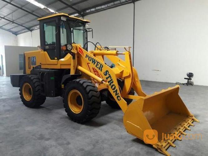 Mini wheel loader 0 8 perlengkapan industri 15294565