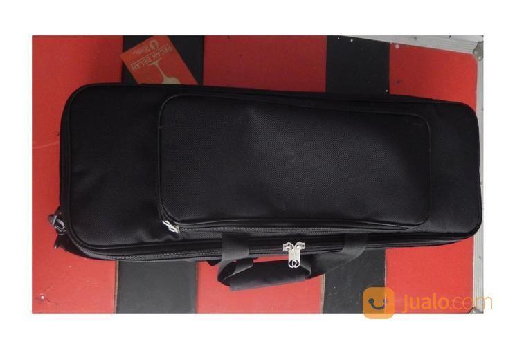 Pedal board efek guit aksesoris musik 15295669