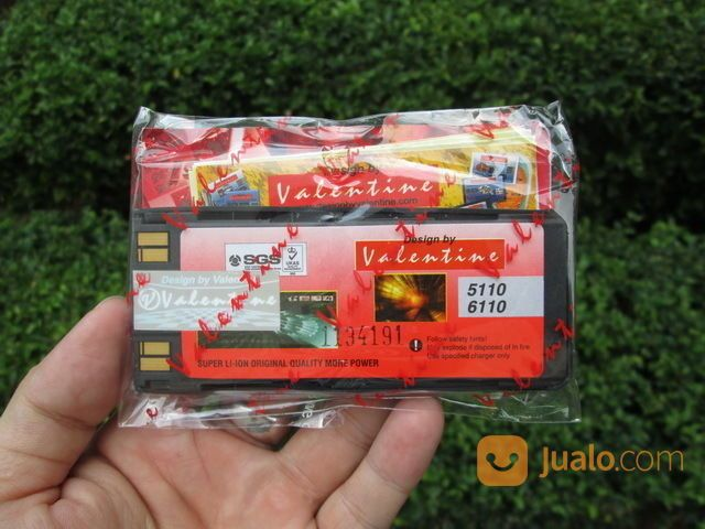 Baterai nokia jadul 5 aksesoris handphone dan tablet lainnya 15296337