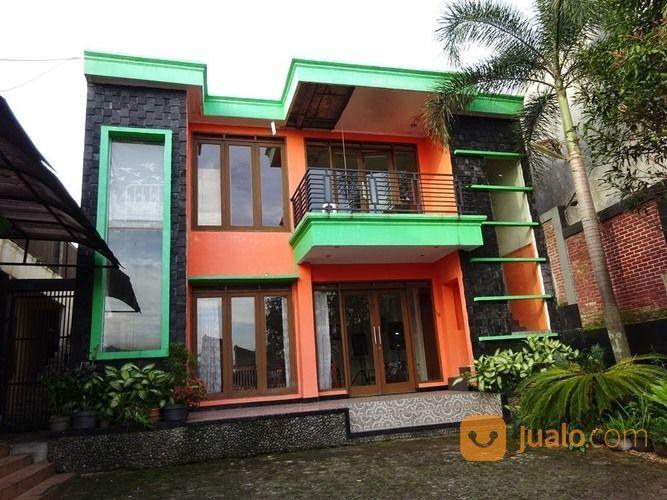 Rumah Luas Cocok Untuk Keluarga Besar Di Ujung Berung Bandung (15307221) di Kota Bandung
