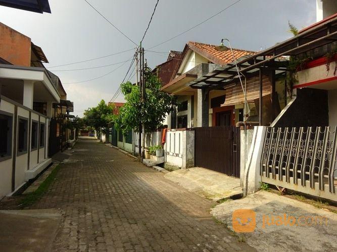 Ical Rumah Hitung Tanah Ada Kelebihan Tanah Di Samping 28meter Margahayu (15342493) di Kota Bandung
