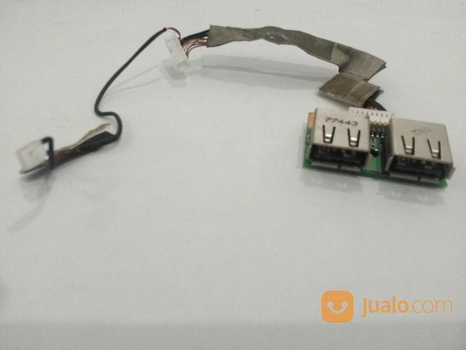 PORT USB HP COMPAQ PRESARIO V3000 (15344413) di Kota Surabaya
