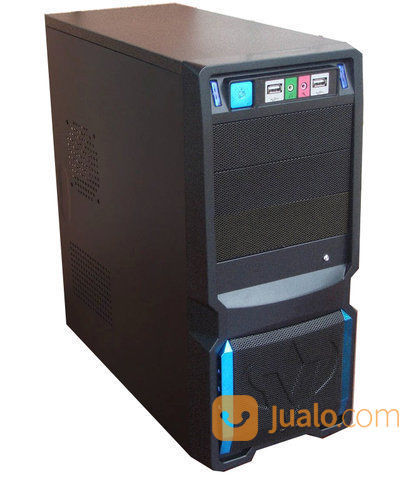 Paklet Cpu Gaming Core2duo Cocok Untuk Warnet||Garansi 1 Tahun (15346213) di Kota Bekasi