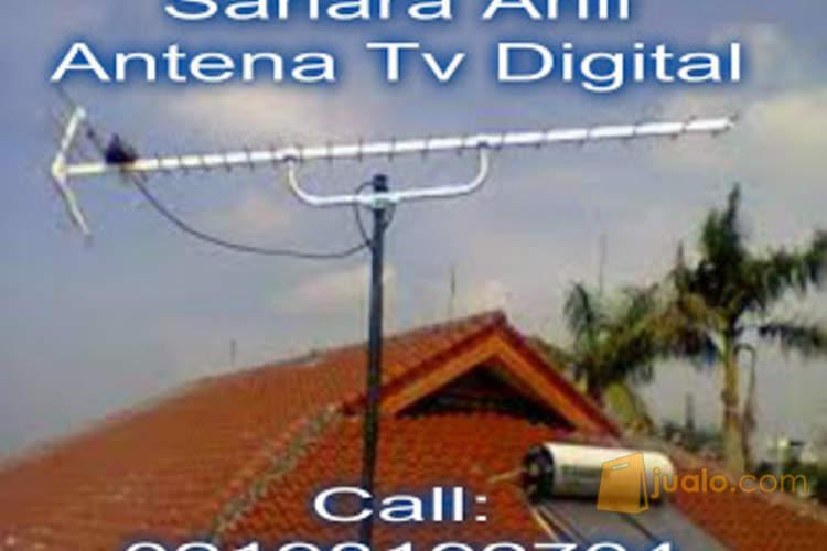 Toko Terima Pasang Antena Dengan Kualitas Gambar Digital,Jernih, (1535117) di Kota Jakarta Selatan
