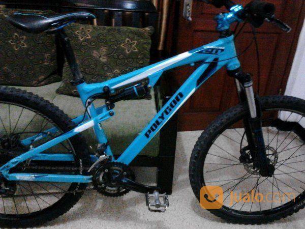 Harga Promo Sepeda Polygon Plateau 2 0 Minat Bisa Hub Via Whatsapp 082199679257 Jakarta Timur Jualo