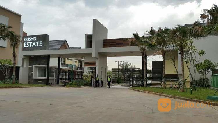 Beli Rumah Di Lippo Cikarang Cosmo Estate, Cash Back 15% Khusus Bulan Ini (15394657) di Kab. Bekasi