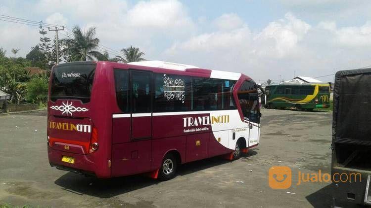 Rental Medium Bus (27-32 Seat) Murah Di Jakarta, Hanya 1,8 Juta + Driver + BBM. (15406013) di Kota Jakarta Utara