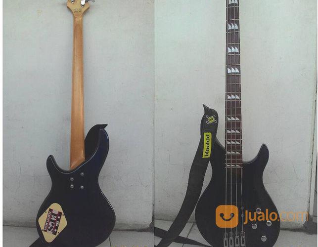 Bass shredder shark gitar dan bass 15406449