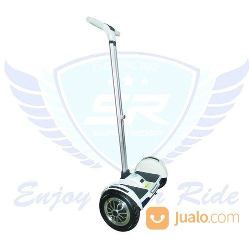 Mini Segway / Smart Balance / Hoverboard Stang 1 Super Rider (15414141) di Kota Jakarta Barat