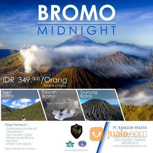 BROMO Midnight Starting Surabaya (15423993) di Kota Surabaya
