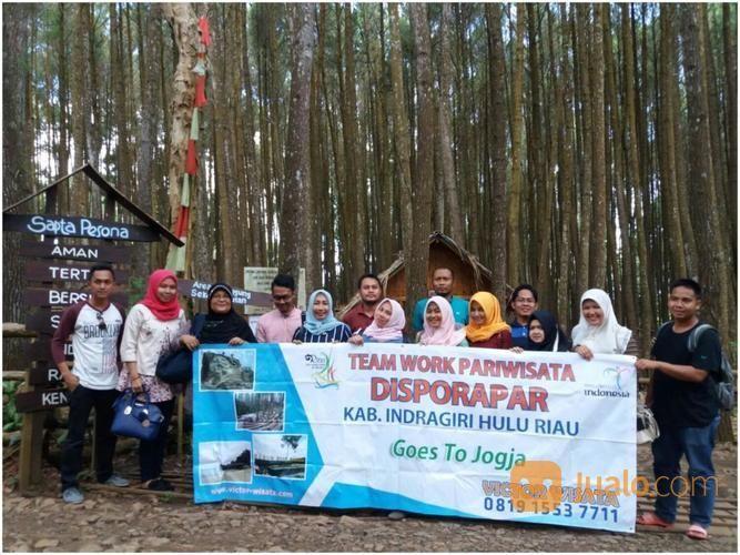 Victor Wisata Paket Tour Jogja Murah Terbaru (15432609) di Kota Yogyakarta