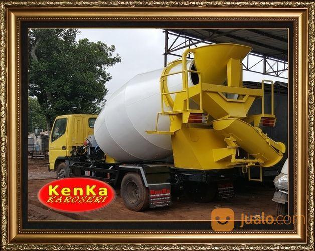 Karoseri Truck Dan Mobil Mixer Dyna Bekasi (15439305) di Kota Bekasi