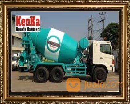 Karoseri Truck Dan Mobil Mixer Dyna Jakarta (15439397) di Kota Bekasi