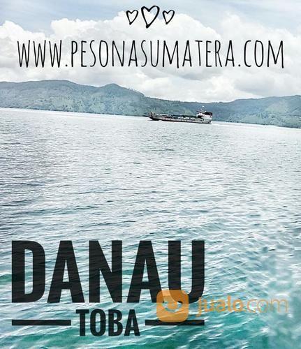 Wisata - Danau Toba (15439453) di Kota Medan