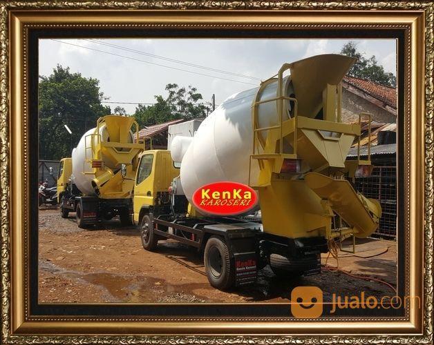 Karoseri Truck Dan Mobil Mixer Dyna Medan (15439793) di Kota Bekasi