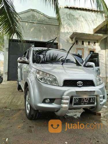 Toyota rush type g ta mobil toyota 15444709