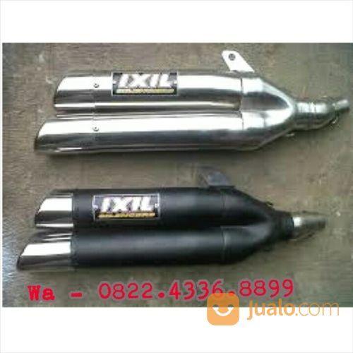 Knalpot Racing Nmax Full System (15451265) di Kota Bandung