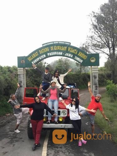 BROMO SUNRISE, MALANG BATU CITY TOUR PACKAGES (15454113) di Kota Malang