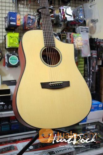 Guitar Acoustic Hex HIVE D100 CE M (15462853) di Kota Bandung