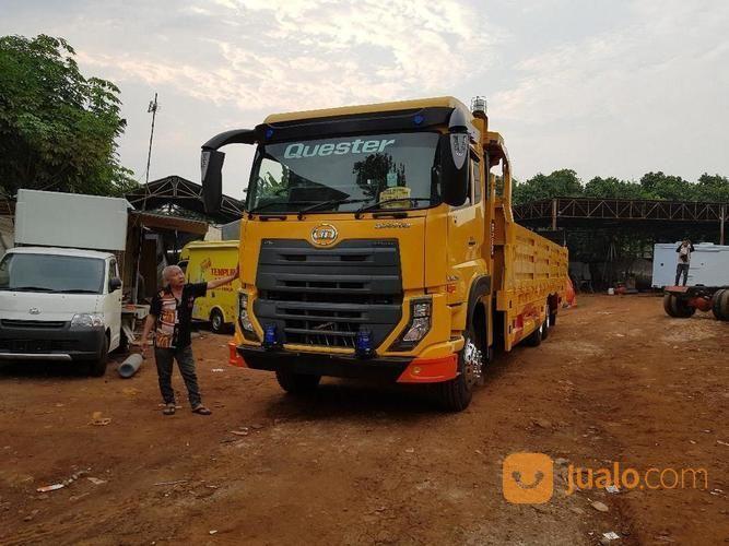 Karoseri Truck Dan Mobil Self Loader Batam (15465953) di Kota Bekasi