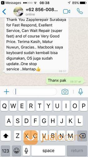 Jasa Install OS Dan Windows Buat Apple MacBook N Imac (15483357) di Kota Surabaya