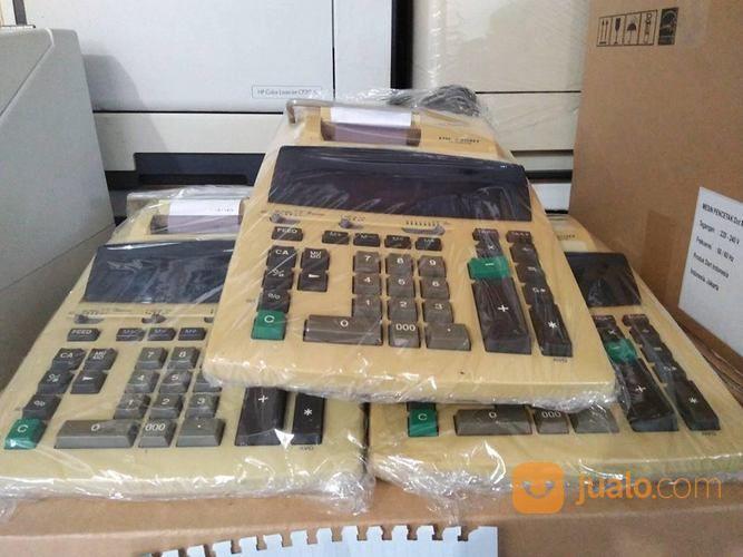 Calculator Casio Dr240ht DAN CASIO DR 8620 (15498217) di Kota Jakarta Selatan