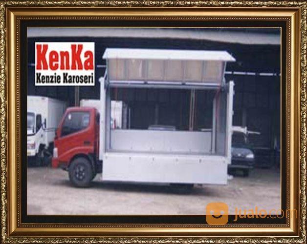 Karoseri Truck Dan Mobil Wingbox Mitsubishi Semarang (15498773) di Kota Bekasi