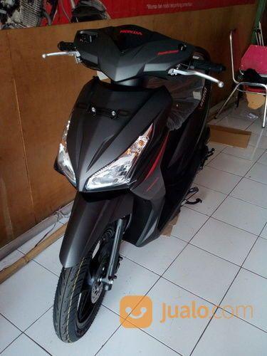 Honda Vario 110 Advance CBS (15509001) di Kota Depok