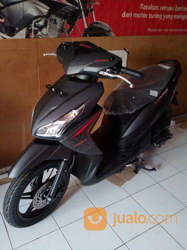 Honda Vario 110 Advance CBS (15509005) di Kota Depok