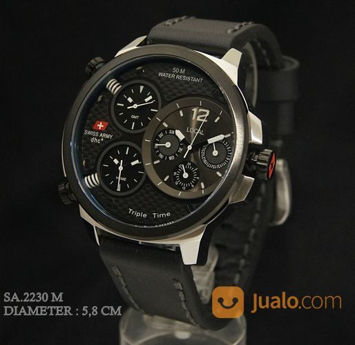 Swiss army original jam tangan 15510053