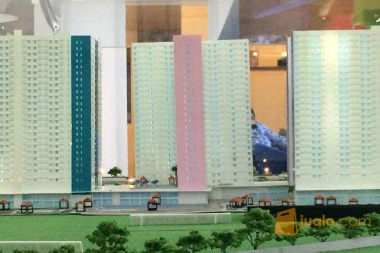 BU Tower Orchid Diatas Mall Green Pramuka City (1551826) di Kota Jakarta Pusat