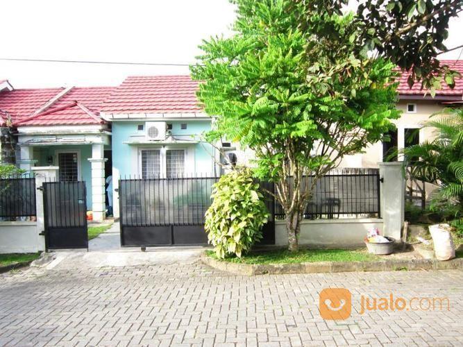 Rumah Talang Sari Regency Blok C-15 A, Pindah Tugas Ke Luar Pulau, Harga Di Bawah Pasaran (15530309) di Kota Samarinda